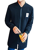 DMI™ Men's Mock Neck Letter Casual Jacket(More Colors)