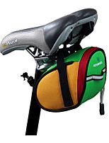 ROSWHEEL® Saco da bicicletaBolsa para Bagageiro de Bicicleta Á Prova-de-Água / Lista Reflectora / Anti-Derrapante / VestívelSaco de