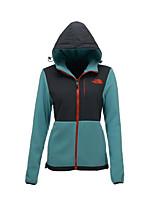 The North Face Women's Denali Fleece Hoodie Jacket Sports Trekking Outdoor Running Zipper Jackets
