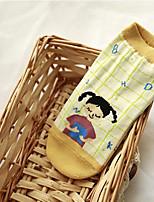 Women Medium Socks,Cotton (20 pieces)
