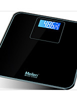 Weighing scales home electronic weighing scale home health scale precision measuring temperature big screen