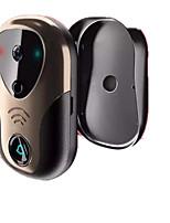 Wireless Wifi Mobile Remote Home Video Intercom Doorbell Wireless Video Door Bell