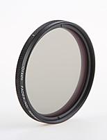 orsda® nd2-400 52mm / 55mm recubierto (16 capas) de filtro ajustable FMC