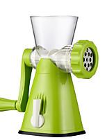 Oak®Household Meat Grinder,Mincer, and Pasta Maker Machine Manual Multifunctional Stir Meat Machine