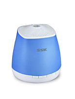 SSK B3 Mini Portable Wireless Bluetooth Stereo Speaker with Hands-free Function