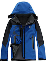 The North Face Men's Gore Tex Softshell Jacket Trekking Outdoor Sports Climbing Hiking Waterproof Windproof Full Zipper