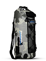 12 L Travel Organizer / Hiking & Backpacking Pack Camping & Hiking / Leisure Sports Outdoor Waterproof