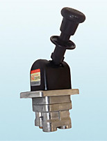 Pumps, Piping, Air Reservoir, Brake Failure Breathe Brake Hand Brake Valve