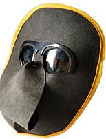 kraft resistencia fibras fantasma fuego soldadura MIG máscara de la máscara de soldadura