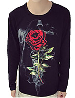 DMI™ Men's Round Neck Floral Casual T-Shirt(More Colors)