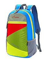 20-35 L Pack de compression / sac à dos Camping & Randonnée / Sport de détente / Voyage / Cyclisme/Vélo Extérieur / Sport de détente