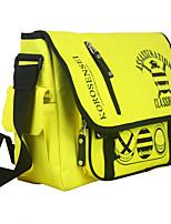 Cartoon Assassination Classroom Single Shoulder Bag