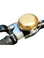 OEM Bicicleta de Pista / Ciclismo Recreacional / Bicicleta plegable Bike Campanas acero / inoxidable / cobre Impermeable / Duradero 1