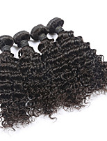 7A Brazilian Deep Wave Virgin Hair,8-30inch Brazillian Deep Wave,7A eunice Hair Weave Bundles Human Hair Extension