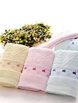 pleine 1pc coton main 28 serviette