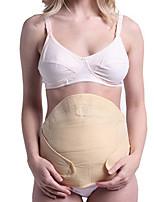 Abdomen Soporta Manual Presión de Aire Relajación abdominal post parto Dinámica Ajustable Tejido LEIMUSI 1