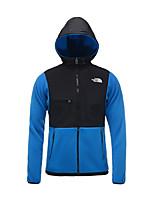 The North Face Men's Denali Fleece Hoodie Jacket Outdoor Sports Trekking Running Zipper Jackets