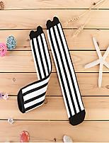 Girls Socks & Stockings,All Seasons Organic Cotton Pink / White / Yellow