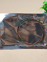 Professional String High Class Guitar New Instrument Steel Musical Instrument Accessories Bronze