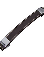 Surface leather brown handle(Hole distance 192mm)