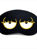 Travel Sleeping Eye Mask Type 0036 Girl