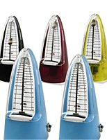 Professional Metronomes High Class Guitar New Instrument PVC Musical Instrument Accessories