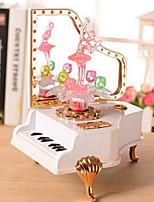 The Piano Music Box