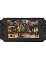 Micronas CMPICK M997 ultra-thin PSP handheld game touch 3 d arcade children't a mp5 game consoles