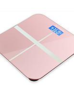balanza electrónica escala cuerpo humano escala de peso inteligente escala escala de la salud regalo de peso