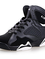 Men's Shoes Athletic Sneakers Athletic Basketball Low Heel