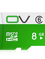 ov 8 g tarjeta de memoria de 16 GB TF tarjeta de 32 g tarjeta de memoria de alta velocidad de 64 g a 128 g de vehículo grabador de datos