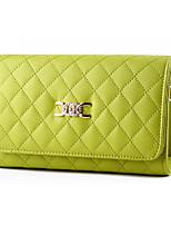Women-Formal / Office & Career-Cowhide-Shoulder Bag-Multi-color