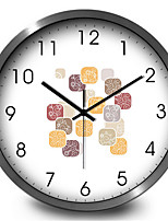 Personality Creative Living Room Bedroom Silent Wall Clock