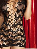 Women Ultra Sexy Nightwear,Cotton / Polyester
