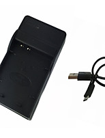 EL23 Micro USB Mobile Camera Battery Charger for Nikon P900S P610S P600 S810C