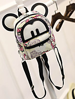 Unisex-Sports / Casual / Outdoor-PU-Backpack-1# / 2# / 3#