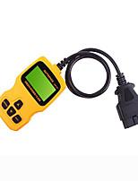 autophix automóvel om123 instrumento de diagnóstico de falhas de motores OBD ferramentas de mecânica equipamento de teste automóvel