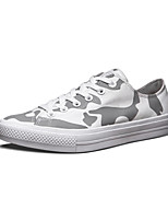 Converse Chuck Taylor All Star II Women's Shoes Canvas Outdoor / Athletic / Casual Sneakers Indoor Court Gray / Leopard