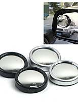魏SD-2401凸車を排除することは、ミラーバックミラーを回転させる小さな丸い鏡することができます