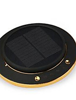 Automotive Supplies Solar Anion Humidifier Aromatherapy Machine Air Purifier