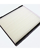 automotive air condition filter, egnet for Elantra