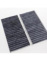 kolfiber luftfilter, lämplig för 07-13 wrangler