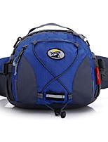 10-20 L Shoulder Bag   Waist Bag Waistpack Camping & Hiking   Leisure Sports   Cycling Bike   Traveling Outdoor