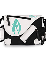 Cartoon Vocaloid Inclined Shoulder Bag