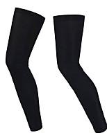 Knee Brace Sports Support Easy dressing Fitness Black