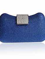 Women PVC / Glitter / Satin Casual / Event/Party / Wedding Clutch