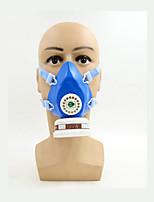 Tipo de máscara de filtración de gases ensimismamiento (dos venden)