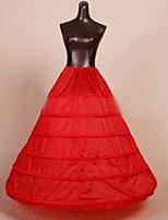 Slips(Polyester,Schwarz) -105-1-A-Linie / Abendkleid