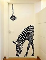 3D Pegatinas de pared Calcomanías 3D para Pared Calcomanías Decorativas de Pared,PVC Material Removible Decoración hogareñaVinilos