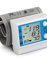N/A Parte Superior do Braço / pulso Monitor de Pressão Arterial N/A N/D Bateria Plastic